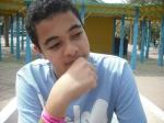 Moamen Mohammed (student)
