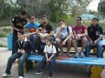The Trip members